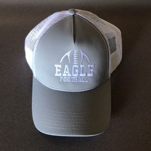 Other - Eagle Football SnapBack Hat